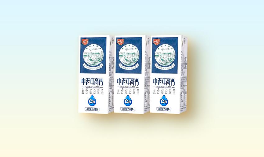 张家口饮品核桃乳项目招商
