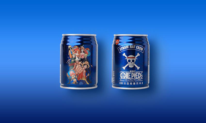 淮安项目航海王能量饮料合作