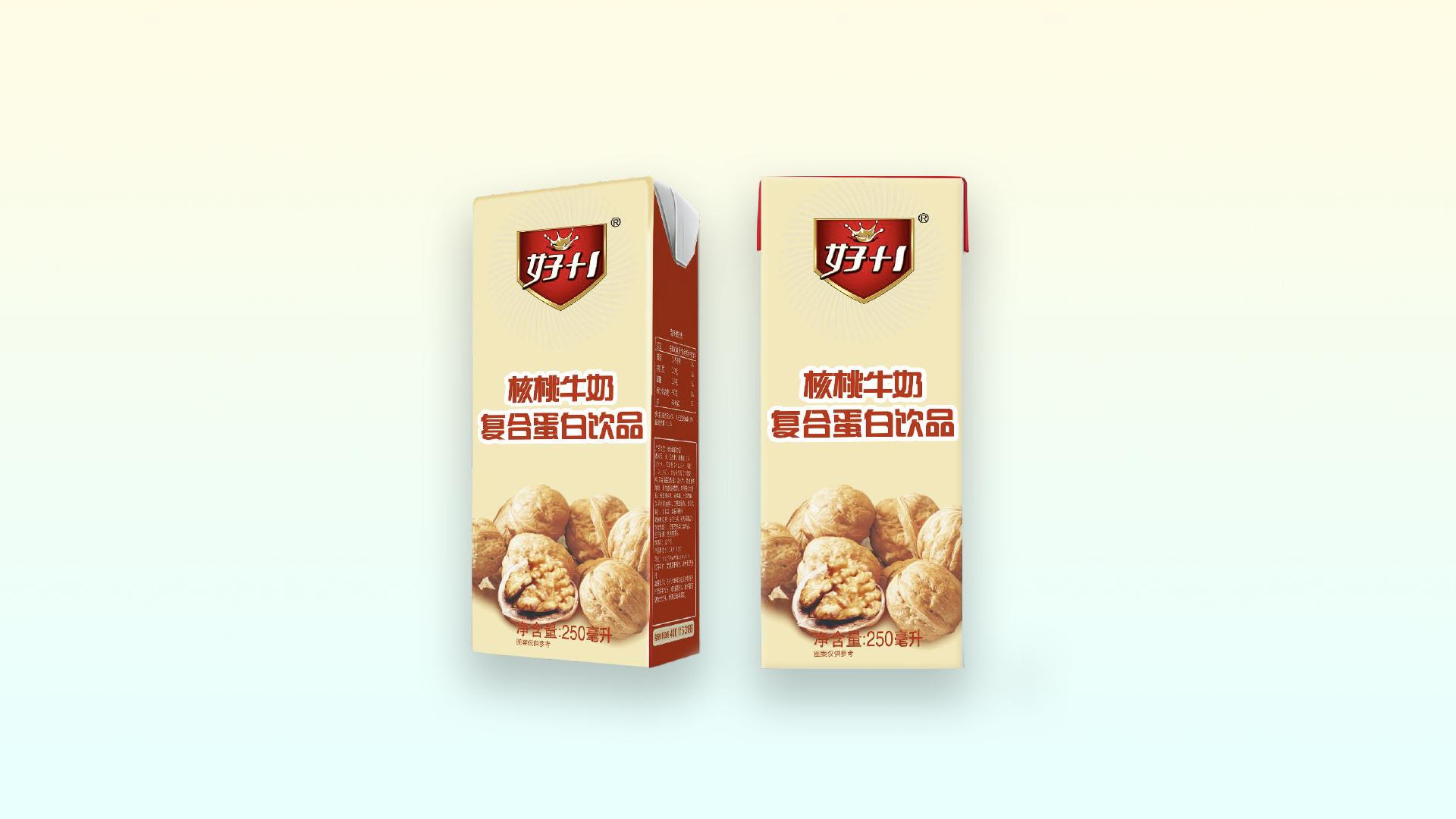 好+1bobios牛奶复合蛋白