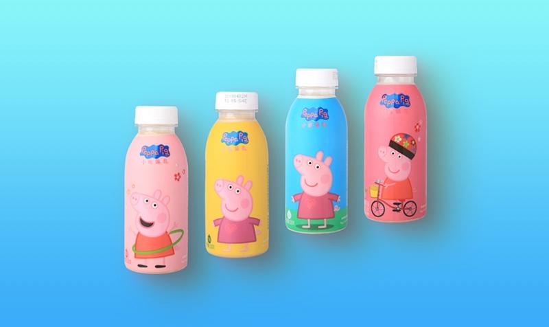 乳酸菌饮品330克