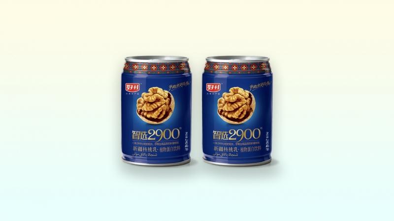 智选2900新疆核桃乳
